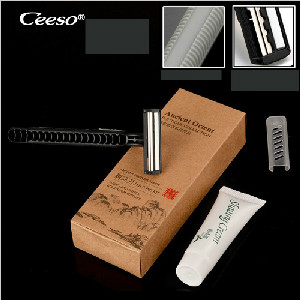 Ceeso Individually Wrapped Hotel Toiletries Amenities Smooth Shave Disposable