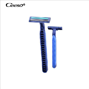 Ceeso Double Blade Shaving Razor   Individually Wrapped   Disposable